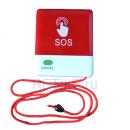 Кнопка вызова SOS со шнуром