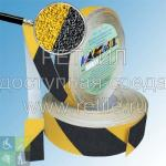 жёлто-черная