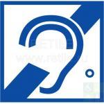 доступность для инвалидов по слуху