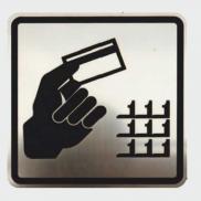 Металлизированные знаки