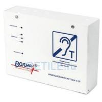 Стационарная индукционная система для слабослышащих Volna-120 10679
