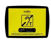 Портативная индукционная система VERT-1 MP3
