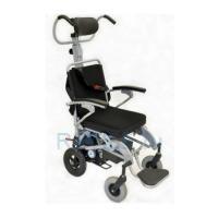 Подъемник лестничный с инвалидным креслом ЛАМА