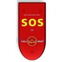 Беспроводная кнопка вызова персонала Call-Hear для влажных помещений