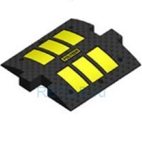Лежачий полицейский ИДН-500 - средний элемент
