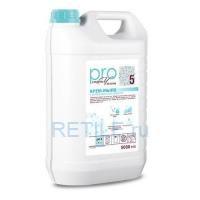 Антисептическое крем-мыло для рук СЧ PRO 5л