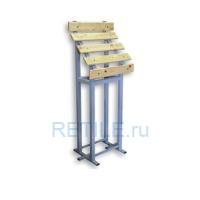 Скамья для инвалидов высокая ЭКОНОМ-1