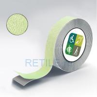 Противоскользящая фотолюминесцентная лента 25 мм
