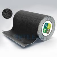 Противоскользящая чёрная лента 150 мм