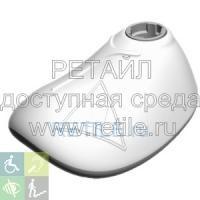 Магнитный ключ для снятия и регулировки положения дверной ручки ULNA