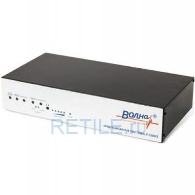 Стационарная индукционная система для слабослышащих Volna-1000/2 10680