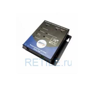 Стационарная индукционная система для слабослышащих Volna-50К