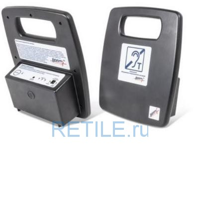 Портативная индукционная система Volna-1