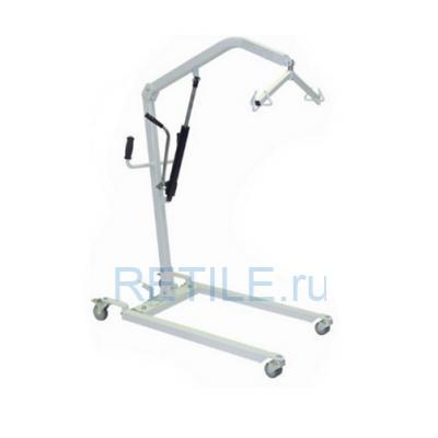 Подъемник гидравлический RIFF для подъёма и перемещения
