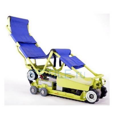 Подъёмник-эвакуатор лестничный гусеничный мобильный Evac-Skate (Run 180)