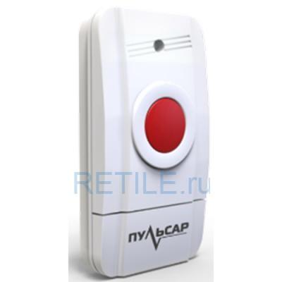 Беспроводная кнопка вызова для помещения (эконом)