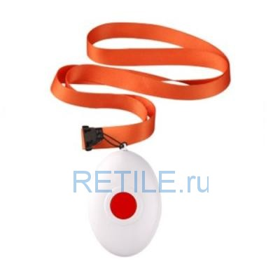 Медицинская кнопка вызова со шнуром APE160