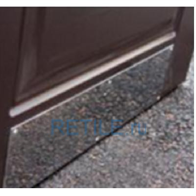 Отбойник для двери из нержавеющей стали