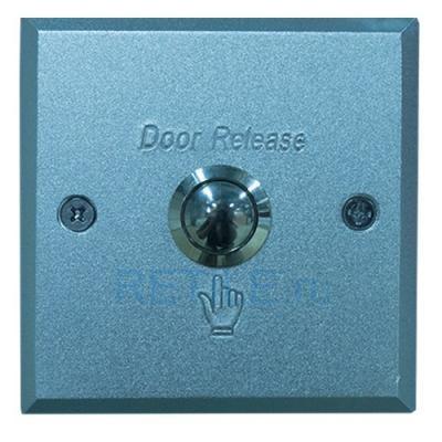 Антивандальная кнопка для двери