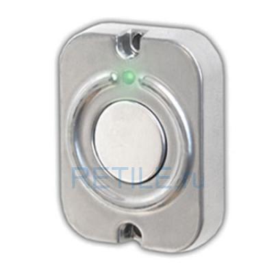 Кнопка активации проводная для открывания двери