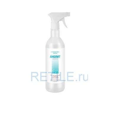 Дезинфицирующее средство АНОЛИТ АНК Супер 0,65 л