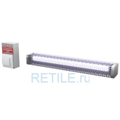 Лампа для дезинфекции помещений ЛД-15-02