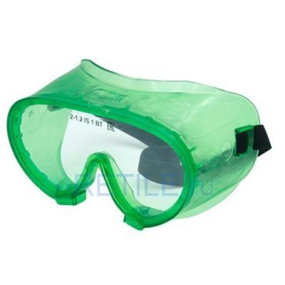 Закрытые защитные очки Исток