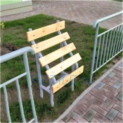 Скамья для детей-инвалидов КИД-1 из окрашенной стали