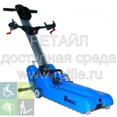 Подъемник лестничный гусеничный мобильный T09 ROBY