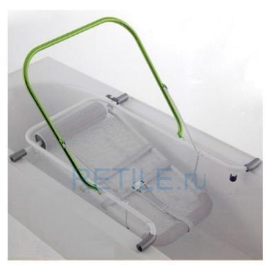 Складное сиденье для купания детей в ванне