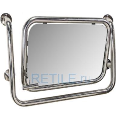 Поворотное зеркало 400x600 мм