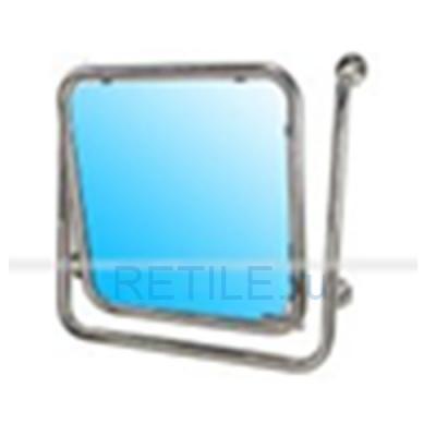 Поворотное зеркало 680x680 мм