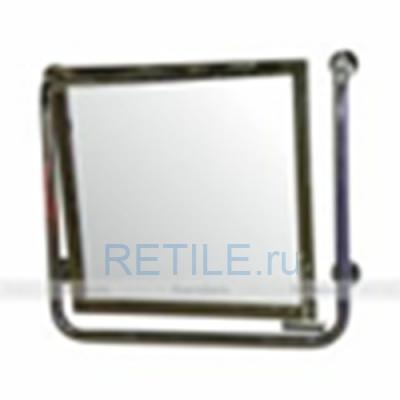 Поворотное зеркало AISI 304 680x680 мм
